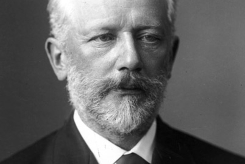 Seven Things You (Probably) Didn't Know About Tchaikovsky