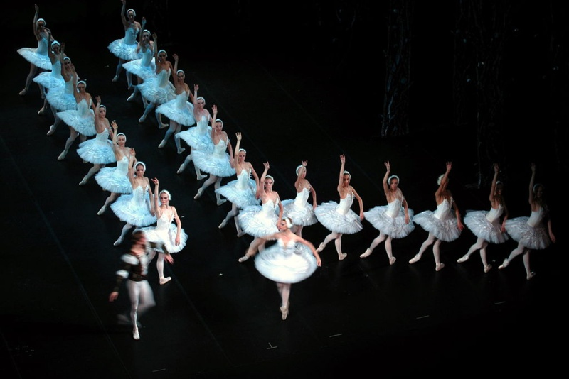 Beyond Swan Lake: Five Russian Classical Masterpieces You Should Know